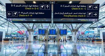 Muscat International Airport Witnesses the First Childbirth of an Indonesian Pas..